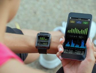 Montres connectées : Un gadget santé stressant ?
