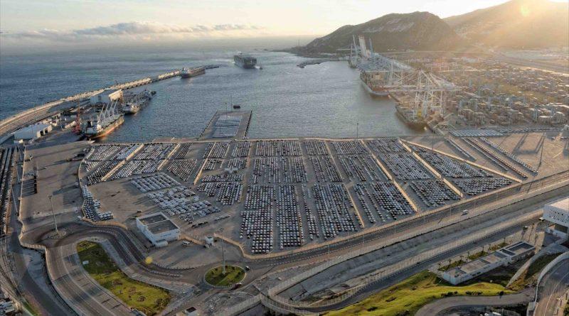 Plateformes industrielles : Tanger-Med classée 2e zone économique spéciale dans le monde