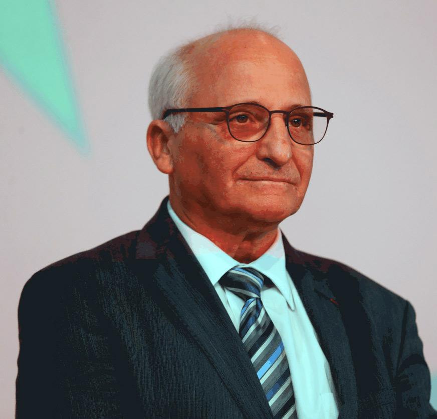 Rachid Yazami