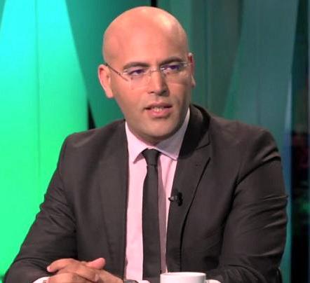 Khalil Boubhi