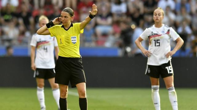 Foot: Allemagne, Belgique et Pays-Bas candidats au Mondial dames 2027