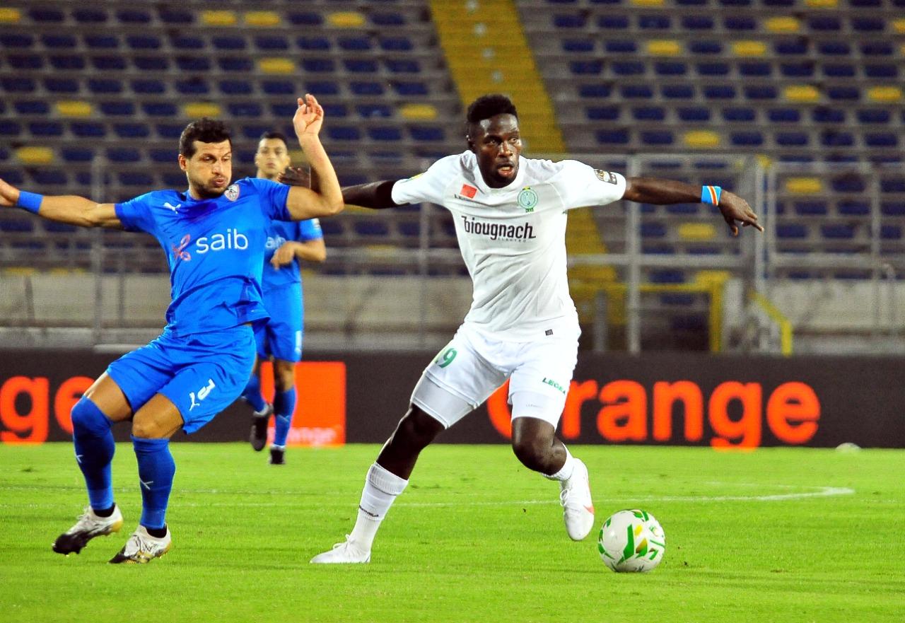 La CAF valide le report de la demi-finale « retour » Zamalek/Raja