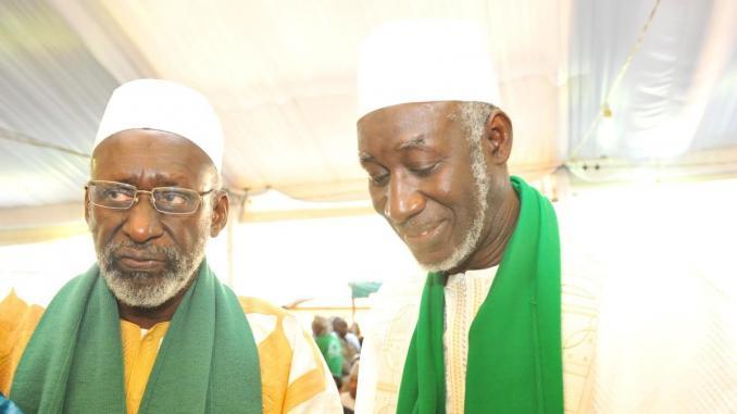 Sénégal : Les tidjanes omariens annulent la célébration du Gamou et des ziarras
