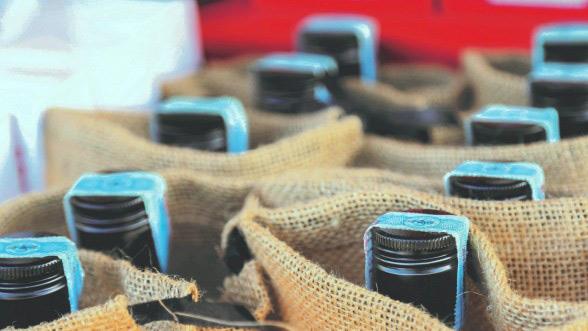 PLF 2021 : le gouvernement augmente la taxe sur les boissons alcoolisées et les droits de douane sur le chocolat