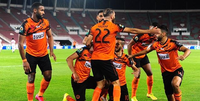 Coupe de la CAF  : La Renaissance de Berkane qualifiée pour sa deuxième finale consécutive