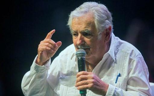 Uruguay : l'ex-président «Pepe» Mujica quitte la vie politique