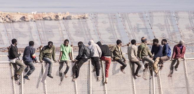 Crise sanitaire : Un coup dur pour les migrants irréguliers au Maroc