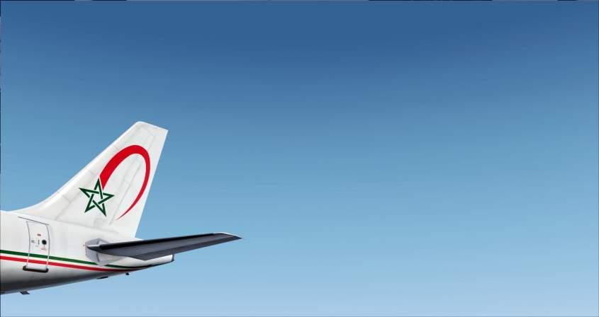 Les compagnies aériennes internationales maintiennent leurs vols vers le Maroc