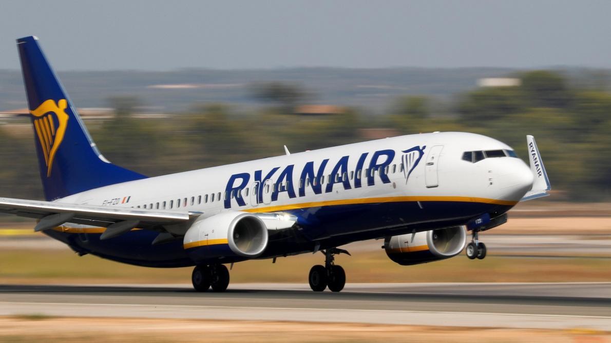 Ryanair lance des vols vers le Maroc à partir de 109 DH