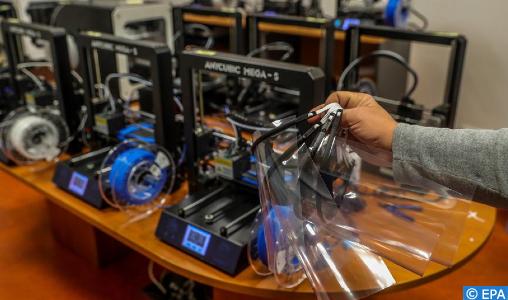 Impression 3D : des universitaires discutent à Agadir des dernières innovations