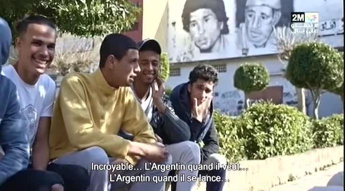 """Les figurants du film """"L7asla"""" réclament «leur dû», Sonia Terrab répond"""