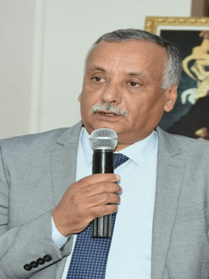 Noureddine Akkouri