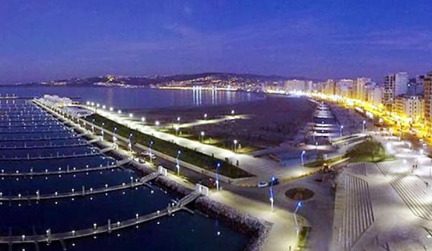 Tanger : réunion  pour accélérer l'étude du Schéma régional d'aménagement du territoire