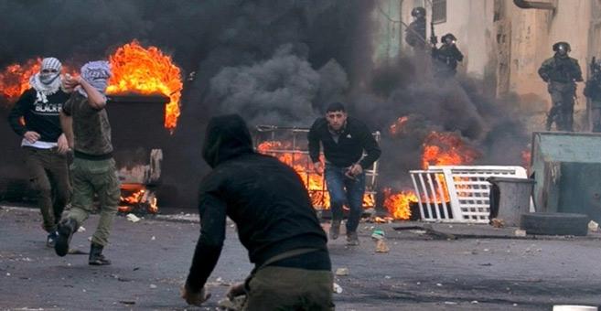 Palestine : Un Palestinien tué et un autre en danger de mort
