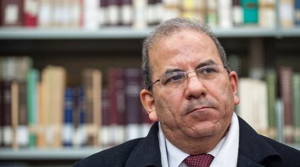 Mohammed Moussaoui, président du Conseil français du culte musulman (CFCM).