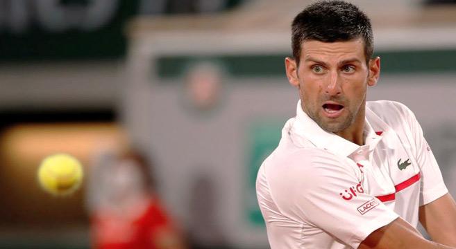 Tennis : Djokovic et consorts reviennent à Vienne