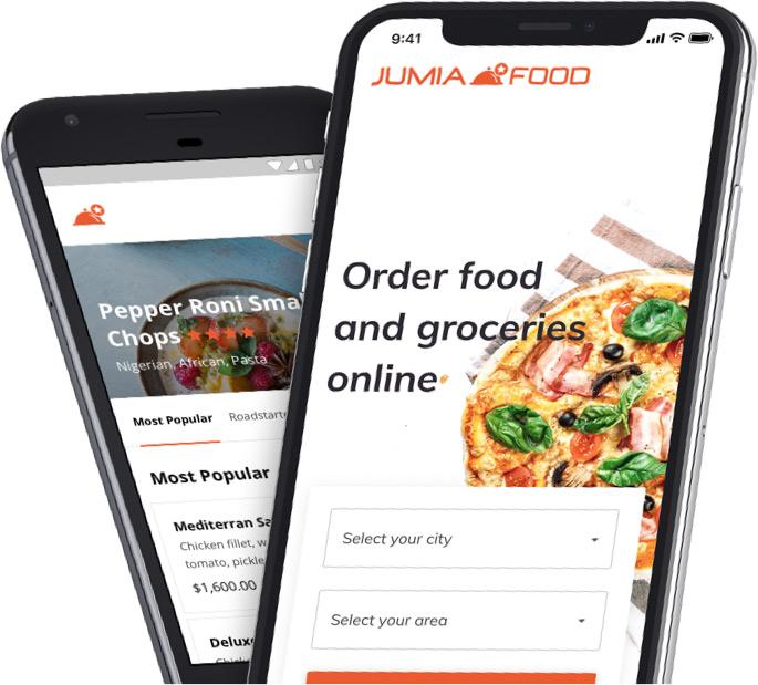 Consommation alimentaire : Jumia Food révèle son «Maroc Food Index 2020»