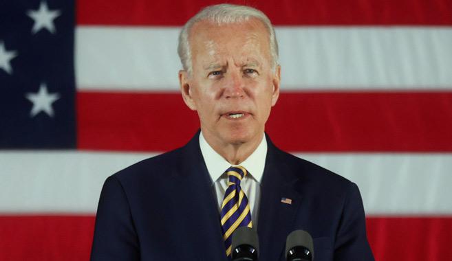 Présidentielle US : Selon Biden, Trump a capitulé face au Covid-19