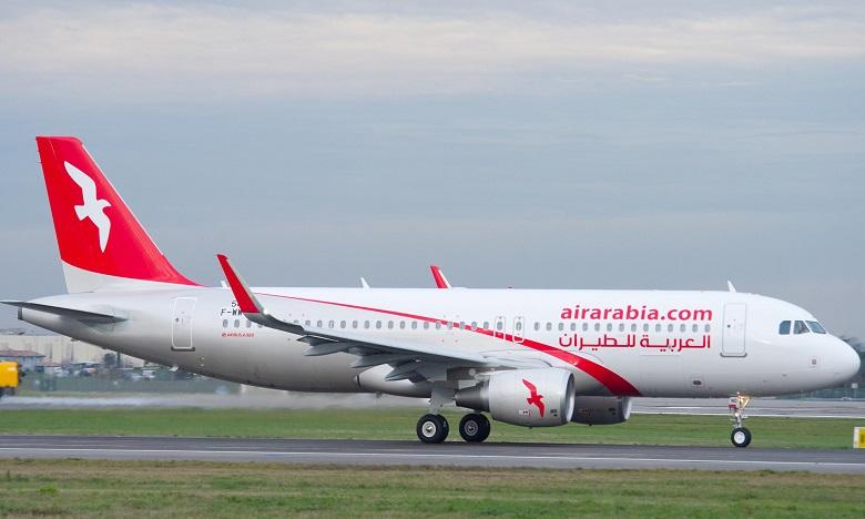 Air Arabia lance une nouvelle liaison entre Casablanca et Rennes