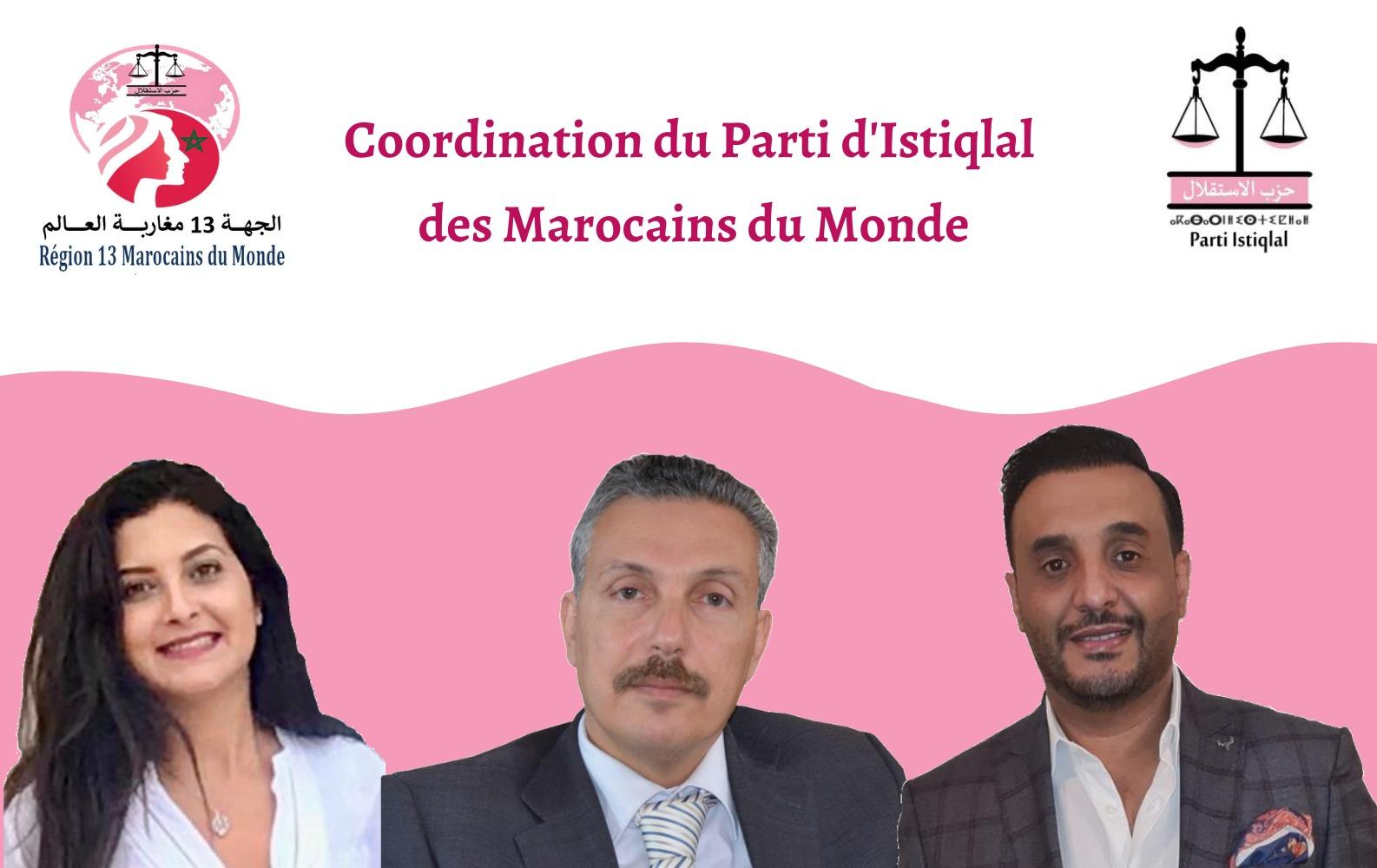 Le système de Santé au Maroc sous la loupe des Istiqlaliens de la diaspora