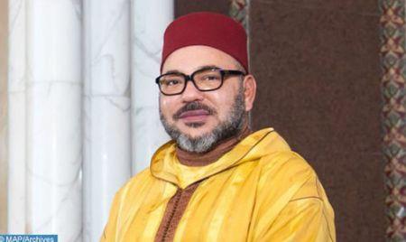 Aïd Al Maoulid Annabaoui : grâce Royale au profit de 931 personnes