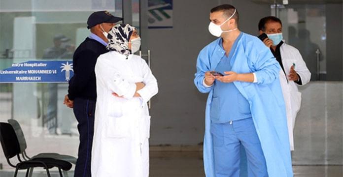 Compteur coronavirus : Nouveau rebond des contaminations, 4.320 cas et 66 décès en 24H