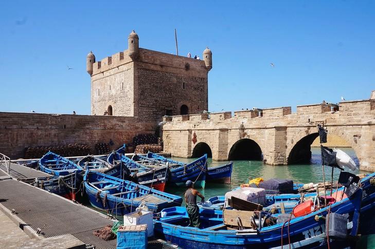 Tourisme : Essaouira accueille un premier groupe de touristes en provenance de Belgique