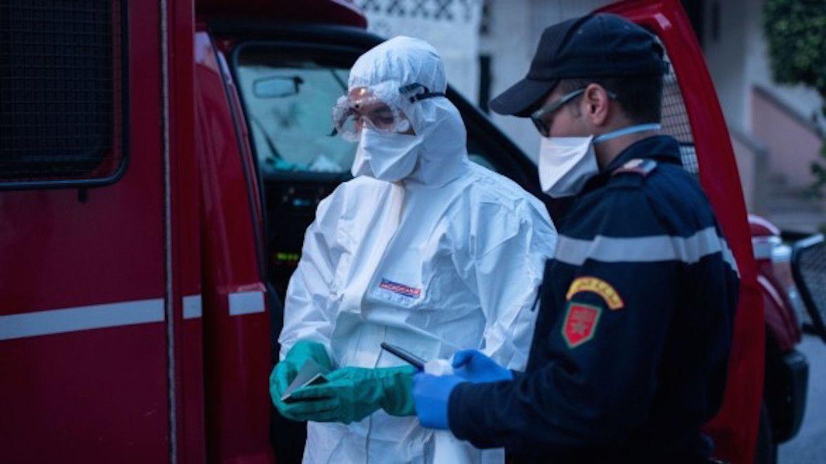 Compteur coronavirus : 3.790 nouveaux cas et 70 décès en 24h