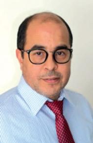 Faouzi Belahcen