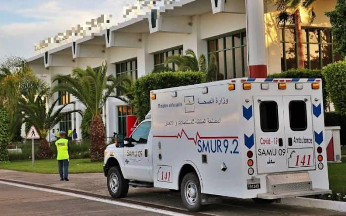 Compteur coronavirus : 2.526 nouveaux cas et 64 décès en 24H