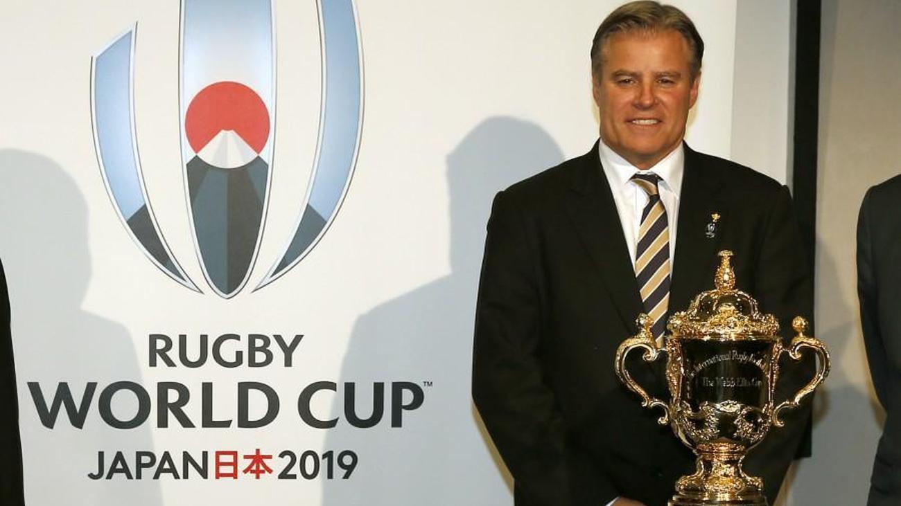"""Brett Gosper, le directeur général de World Rugby: La pandémie a """"dévasté"""" les finances du rugby mondial"""