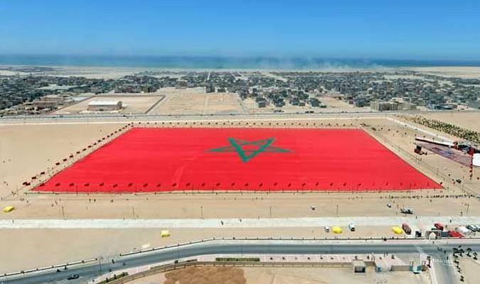 Le droit international consacre la souveraineté du Maroc sur ses provinces du sud.