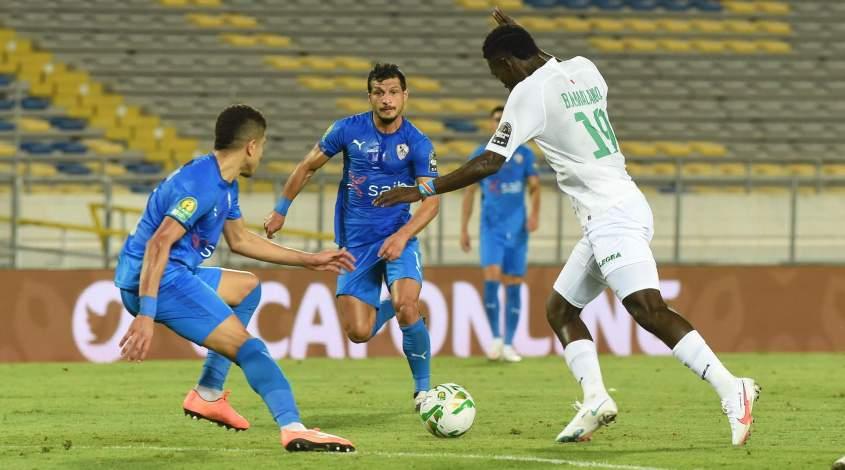 Dernières nouvelles du Raja : Tous les joueurs ont été testés négatifs au Covid-19 -Le Raja jouera en vert