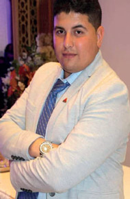 Mohamed Amine Ouaddi