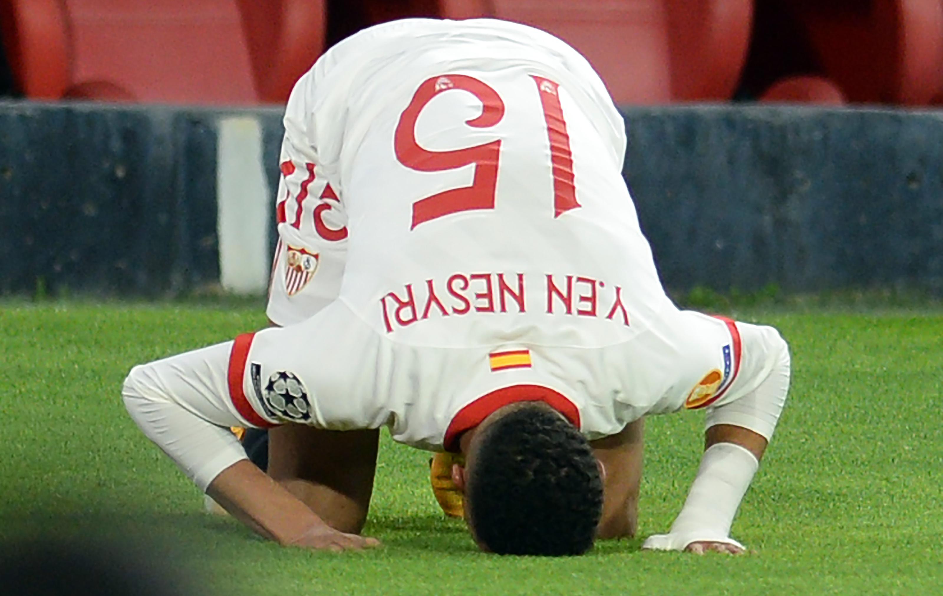Ligue des champions européenne/3ème journée : En-Nesyri offre une belle victoire au FC. Séville !
