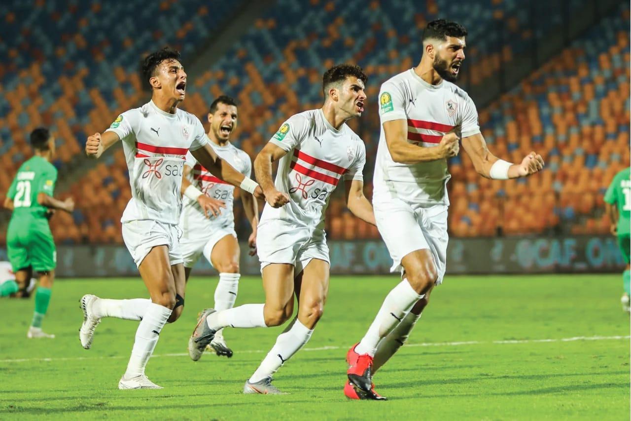 Ligue des champions d'Afrique: Le Zamalek en finale contre Al-Ahly