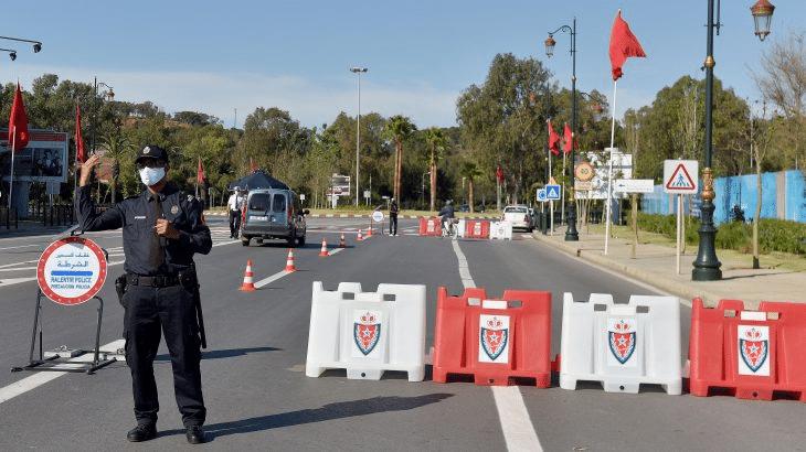 Conseil du gouvernement : Prolongation de l'état d'urgence sanitaire au Maroc jusqu'au 10 décembre