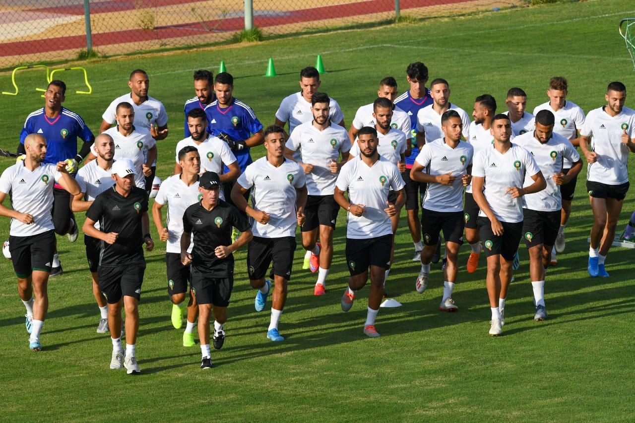 Convoqués en équipe nationale : Rahimi et El Majhed récompensés pour leur saison exceptionnelle