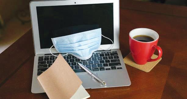 Télétravail  : Le risque de cyberattaques augmente