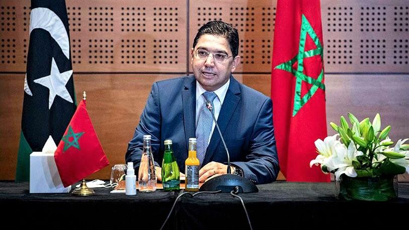 Bourita met en exergue la dynamique positive déclenchée par les pourparlers inter-libyens