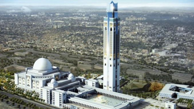 Ouverture de la Grande Mosquée d'Alger : des pratiques de certains fidèles condamnées par les internautes
