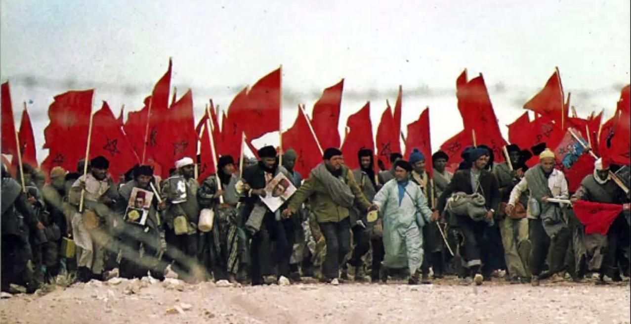 La Marche Verte : 45 ans après la révolution pacifique d'un peuple et son Roi