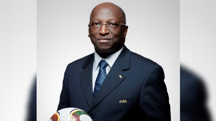 Élections à la présidence de la CAF: Un Ivoirien face au président actuel Ahmad Ahmad