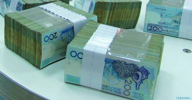 Fonction publique : le salaire mensuel moyen a augmenté de 24% en dix ans