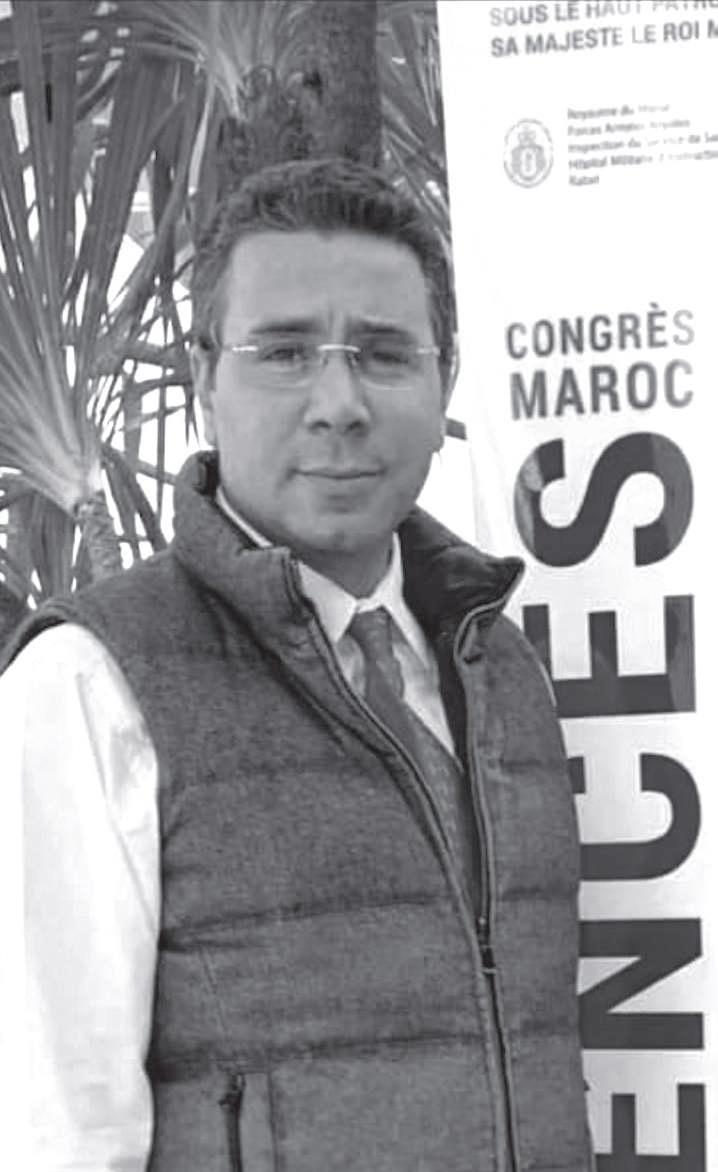 Anas Lakhdar