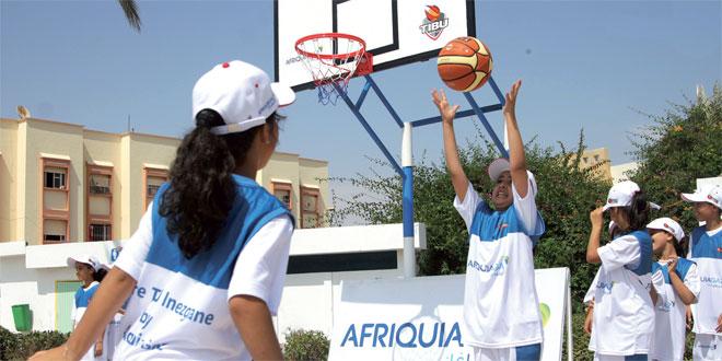 TIBU Maroc : Ouverture d'un nouveau centre à Dakhla