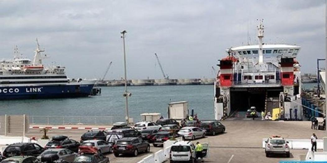 Tanger Med : Une tentative de trafic de près d'une demi-tonne de Chira avortée par la DGSN