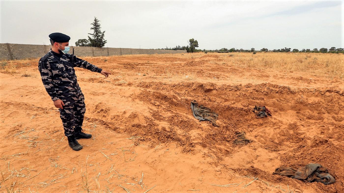 ONU : la CPI compte poursuivre ses enquêtes sur les crimes présumés commis en Libye