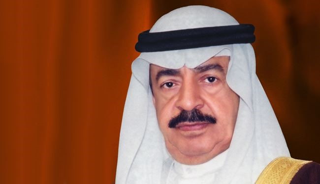 Décès du Premier ministre de Bahreïn SAR le prince Khalifa ben Salmane Al Khalifa