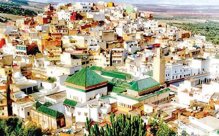 Meknès : Repositionnement de l'offre touristique